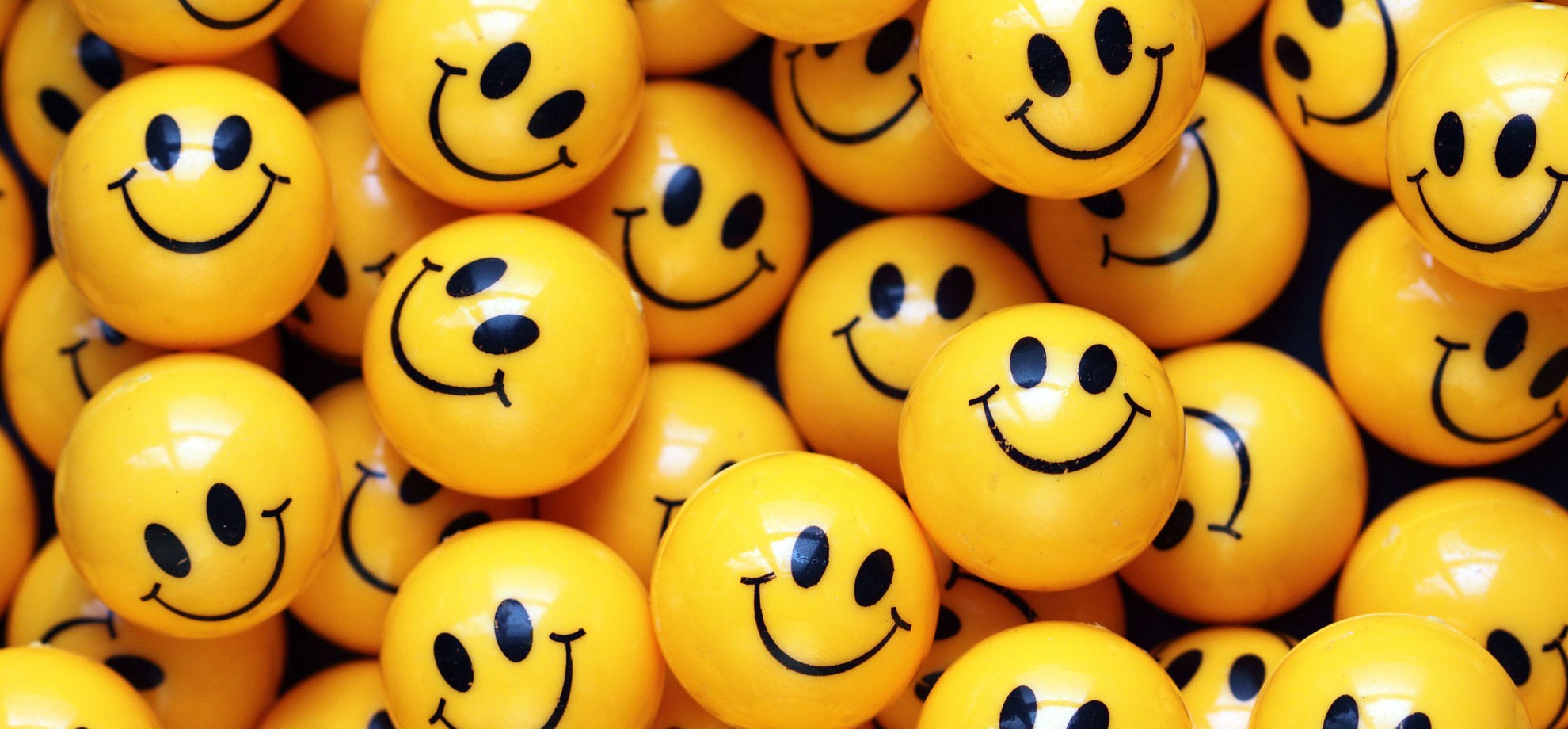 6 Great Reasons Why You Should Smile More Often… | The Positive Project